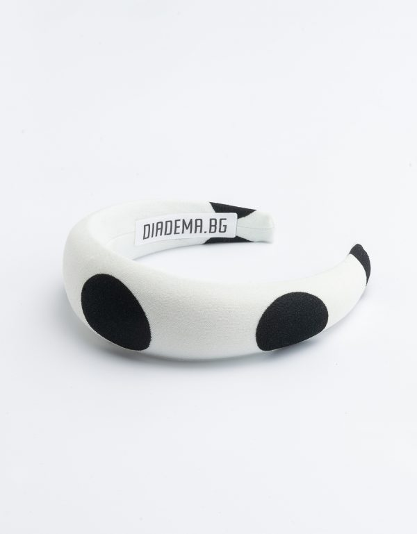 Go big handmade headband
