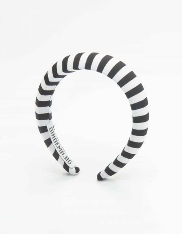 Just Zebra