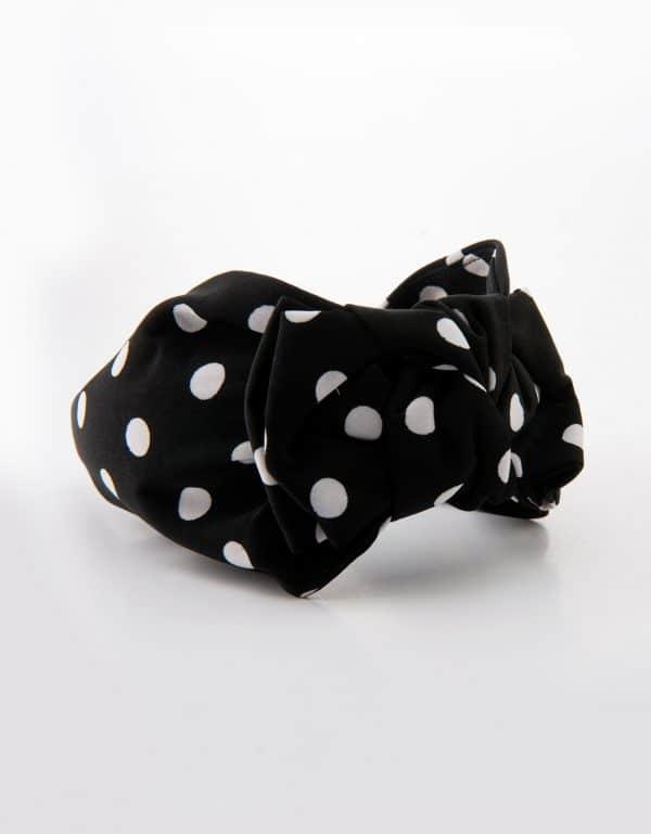 Polka Dot Bow Tie