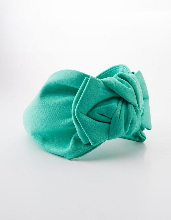 Mint Bow Tie